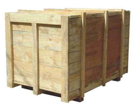 Wooden Boxes Manufacturers in Surendranagar