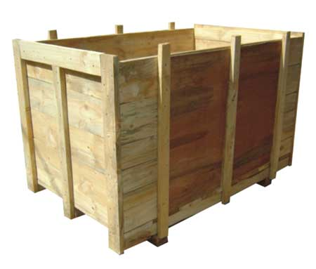 Wooden Cases Manufacturers in Vadodara