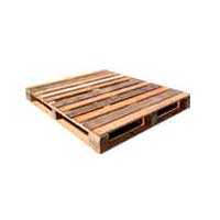 Wooden Pallets Manufacturers in Bhuj